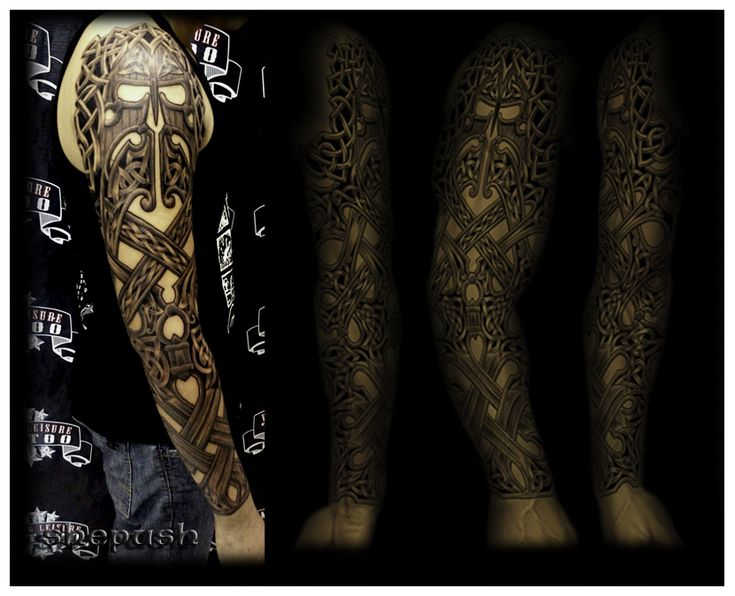20 best images about celtic tatt on pinterest sleeve celtic knots and snake tattoo. Black Bedroom Furniture Sets. Home Design Ideas