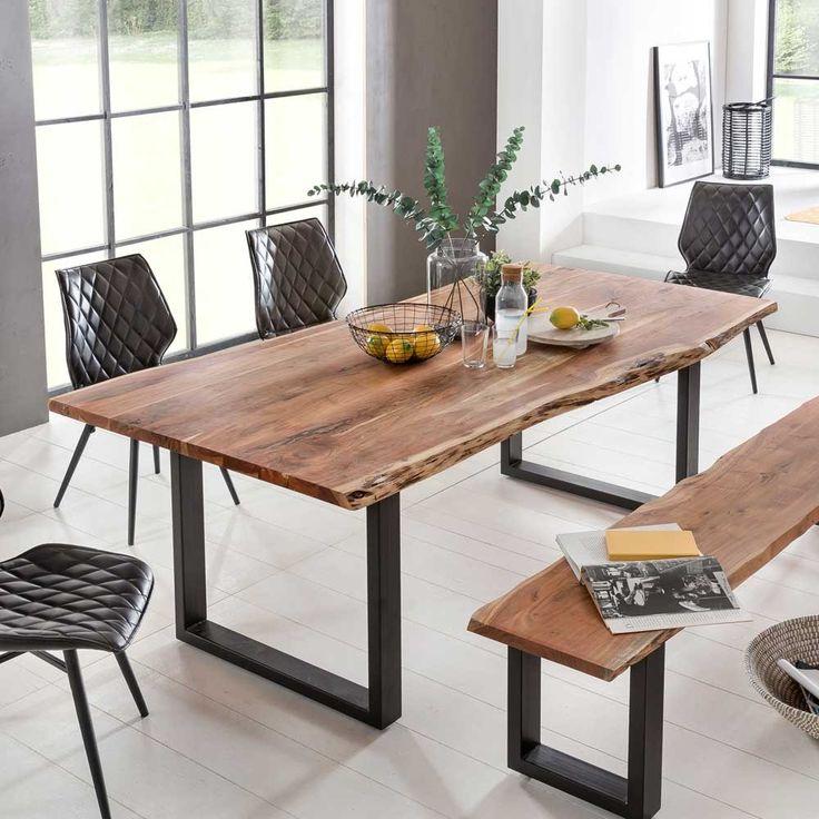 ... Akazie Massiv Remodeling Beleuchtung Y Esstisch 25 Best Boconcept  Dining Tables Images On Pinterest Dining Room ...