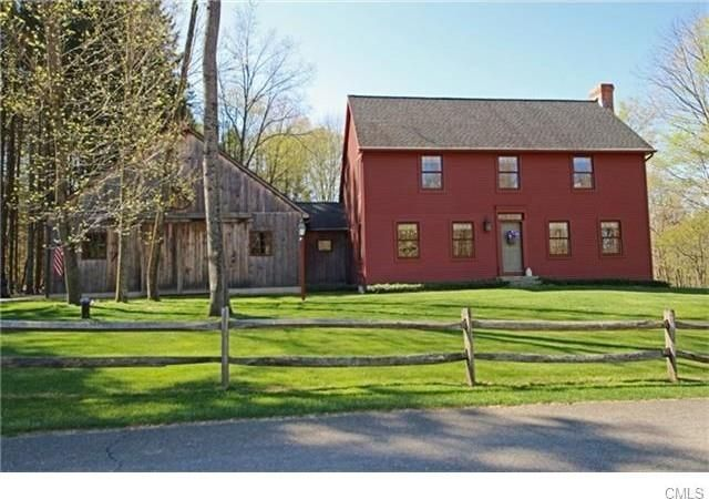 624 Best Images About Saltbox Houses On Pinterest