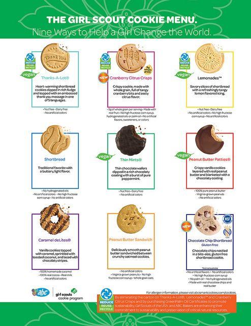 13 14 abc bakers cookie menu by abcbakersvolunteers via