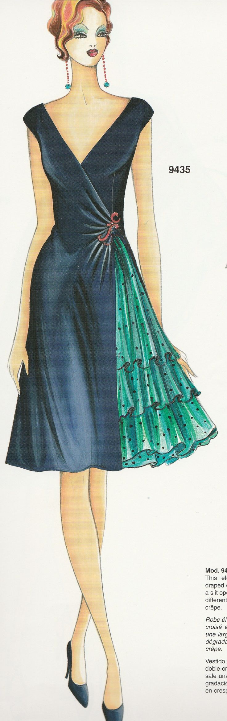 528 best Fashion Illustration images on Pinterest | Fashion drawings ...
