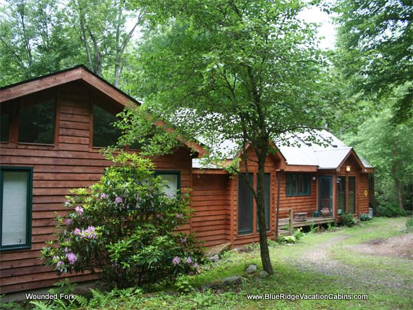 1000 images about wounded fork on pinterest resorts for Falls lake cabin rentals