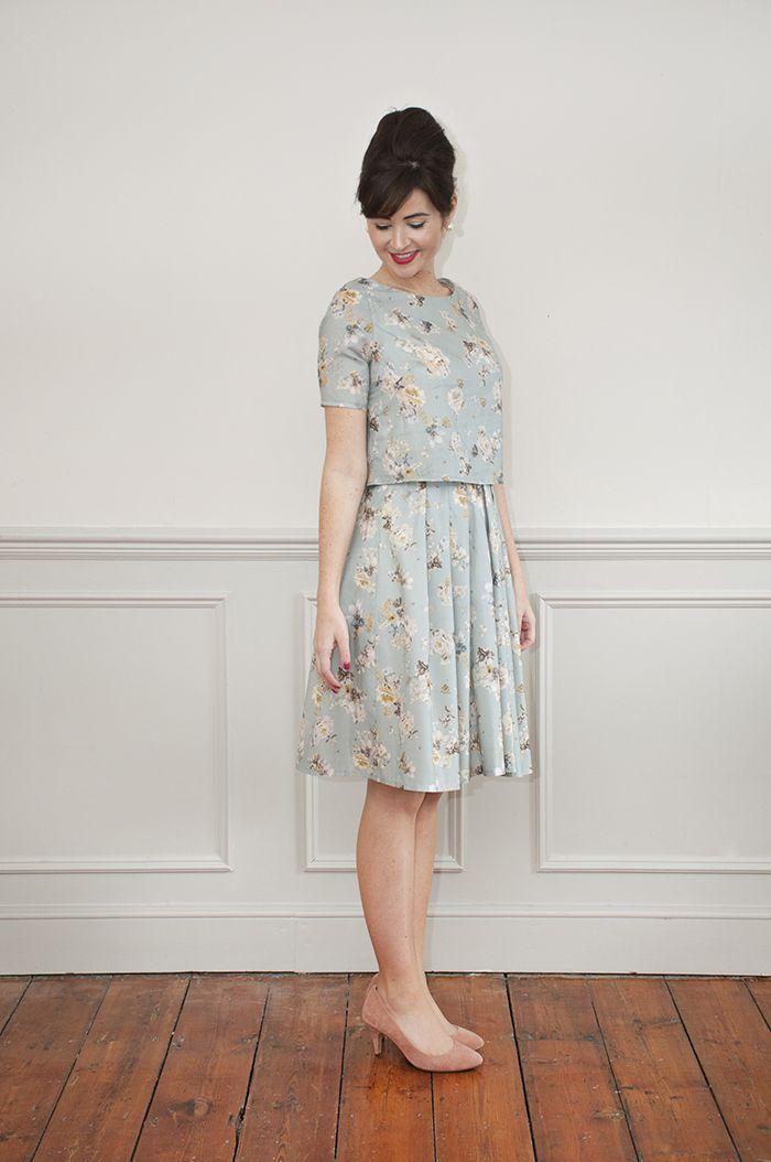 best 25 pleated skirt pattern ideas on