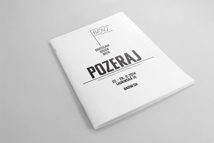 bratislava design week