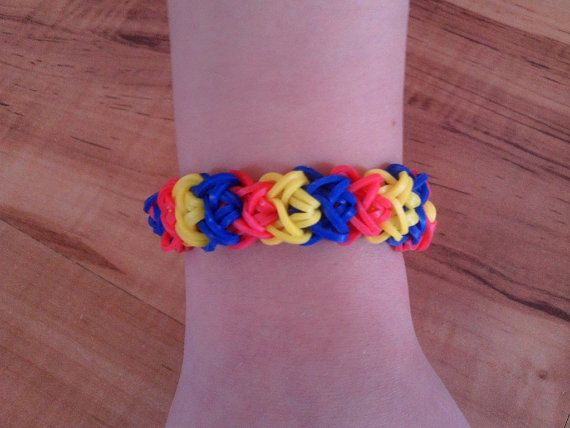 17 best images about pulseras double x ligas on