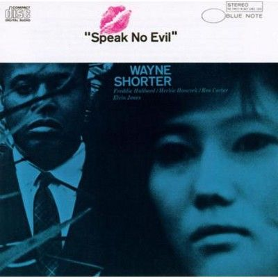 Wayne Shorter - Speak No Evil (CD)