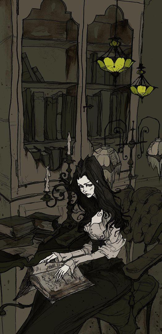 asenath lovecraft - Buscar con Google