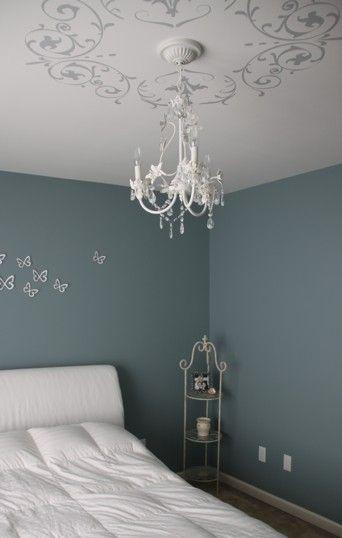 Decorativo de la pared y techo calcomanías de vinilo por leelyn                                                                                                                                                                                 Más