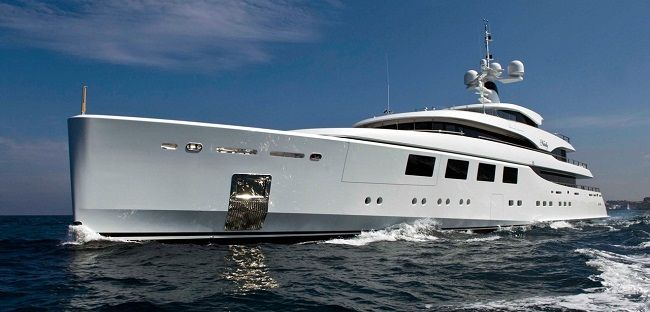 Apart from those stated above, there are a number of benefits of owning a yacht after going through Ferretti yachts for sale and then going on a sailing trip.