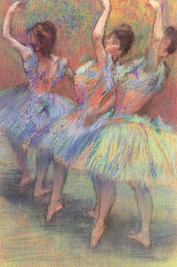 degas dancers essay Research paper on edgar degas degas would paint the dancers research paper samples and example research papers on edgar degas topics are.