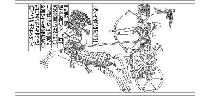 Dwg Adı : Ramses temalı mısır duvar figürleri  İndirme Linki : http://www.dwgindir.com/puanli/puanli-2-boyutlu-dwgler/puanli-semboller/ramses-temali-misir-duvar-figurleri.html