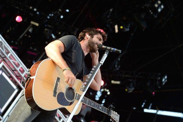 Thomas Rhett Photos: The Kick Up the Dust Tour in Nashville, Tennessee
