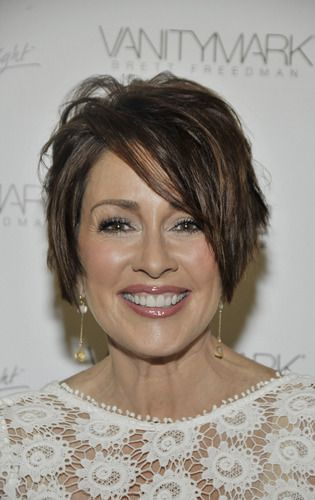 Patricia Heaton - great hair!