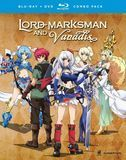 Lord Marksman and Vanadis: The Complete Series [Blu-ray] [4 Discs], 89175370