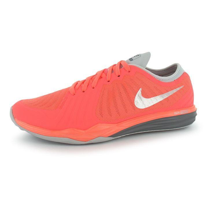 Nike | Nike Dual Fusion Ladies Training Shoes | Ladies Training Shoes