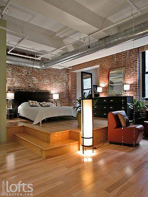 Boston Lofts by LoftsBoston.com, Inc. >> Boston Residential Loft Sale >> 9 West Broadway #113