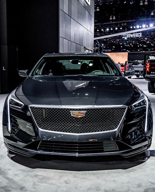 You Get One Emoji To Describe This Ct6 V And One More Day To Experience The Laautoshow Were Open Til 7pm Tonight And Then La Auto Show Luxury Cars Car