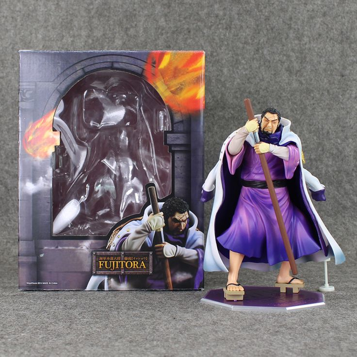 Fujitora Issho One Piece Action Figure 22cm //Price: $71.67 & FREE Shipping // #onepiecefan