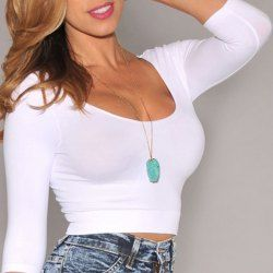 Crop Tops For Women | Cheap Cute And Black Crop Tops Online At Wholesale Prices | Sammydress.com
