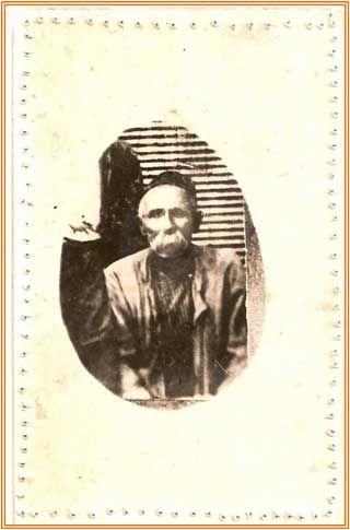 A Greek male from  Adana greek-genocide.net