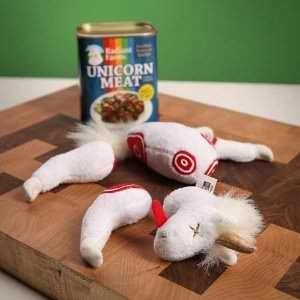 Canned Unicorn Meat Under $20!