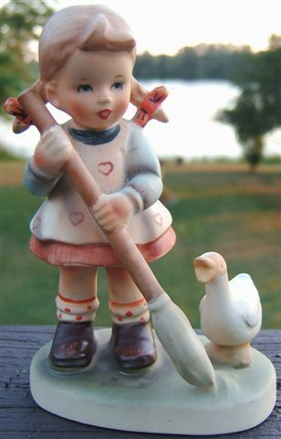 Check out Vintage NAPCOWARE Girl SWEEPING with BROOM and Duck Figurine C8795  http://www.ebay.com/itm/Vintage-NAPCOWARE-Girl-SWEEPING-BROOM-and-Duck-Figurine-C8795-/160479501785?roken=cUgayN&soutkn=RS7tt8 via @eBay