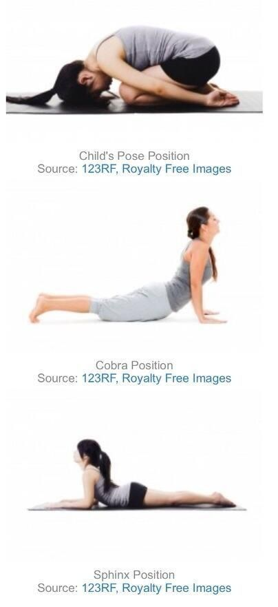 24 best yoga for menstrual cramps images on pinterest health stretches to relieve menstrual cramps ccuart Images