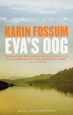 1ste deel met Konrad Sejer. Als de schilderes Eva Magnus en haar dochtertje Emma langs een rivier wandelen en het lichaam van een man in het water aantreffen, krijgt het leven van de alleenstaande moeder een tragische wending.