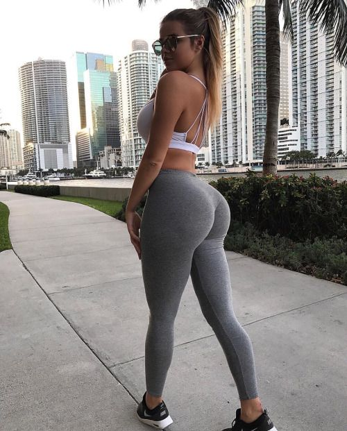 If i only had an ass