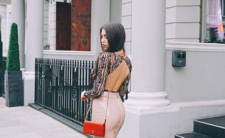 My Looks – Marinela Bezer