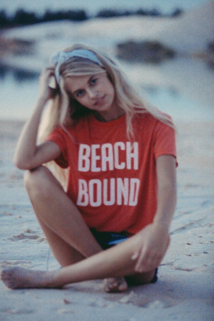 American Threads | Summer Lookbook