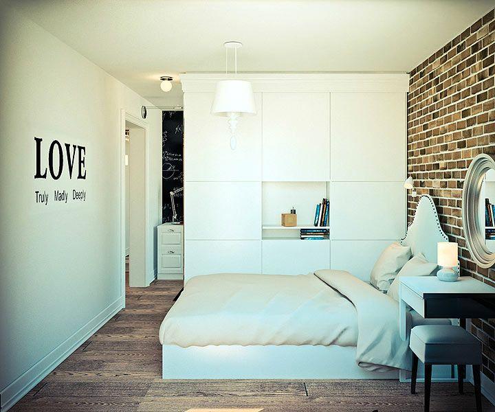 Шведский интерьер в одесской квартире – дизайнер Татьяна Пичугина