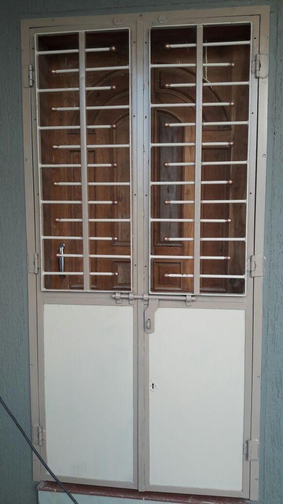 Pin By Luhar Mukesh On My Fabrication Iron Gate Design