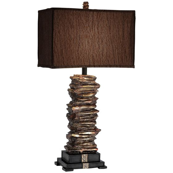 Stunningmesh - unici e insoliti Lampade da tavolo e Patio luci