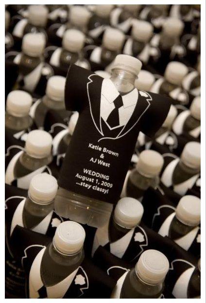 662 best Wedding Koozies Ideas images on Pinterest Wedding