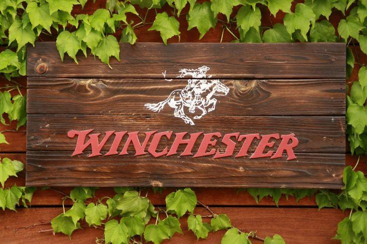 Cuadro Winchester