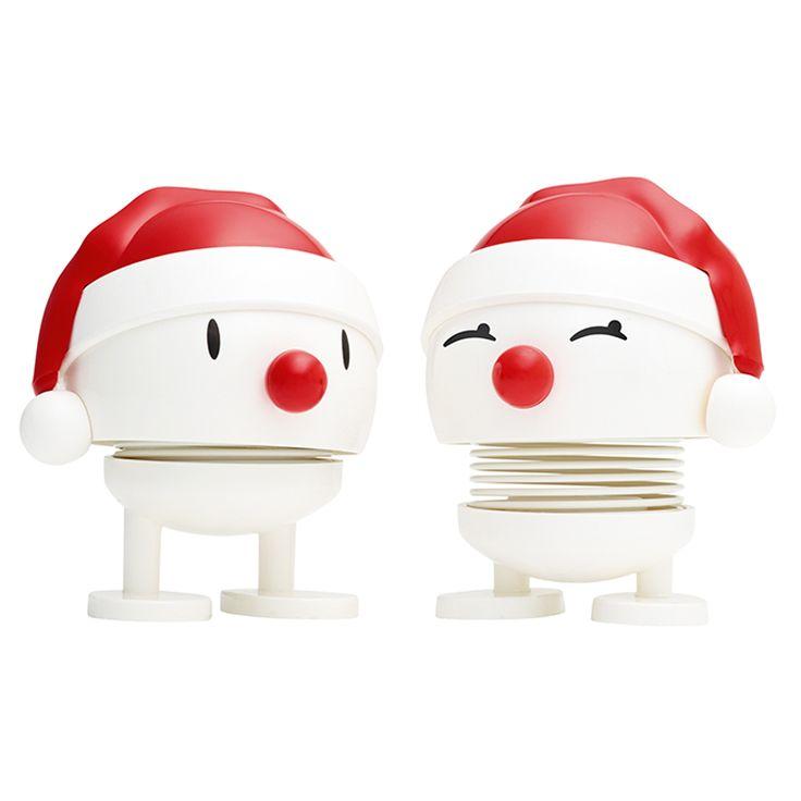 Hoptimist Nosy Santa -        Hoptimist