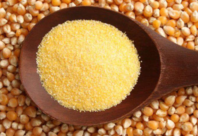Kukoricadara alapanyaggal készíthető ételek receptjei, beszerzési és tárolási javaslatok.