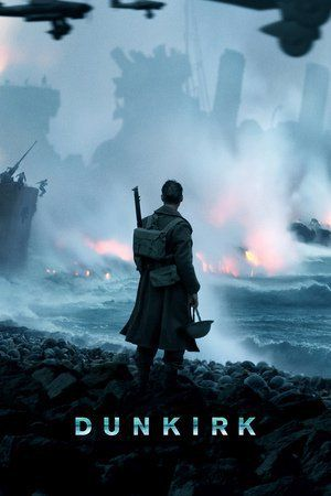 Watch Dunkirk Full Movie Streaming HD 1080p