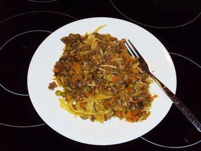 Chop Suey Chow Mein Recipe