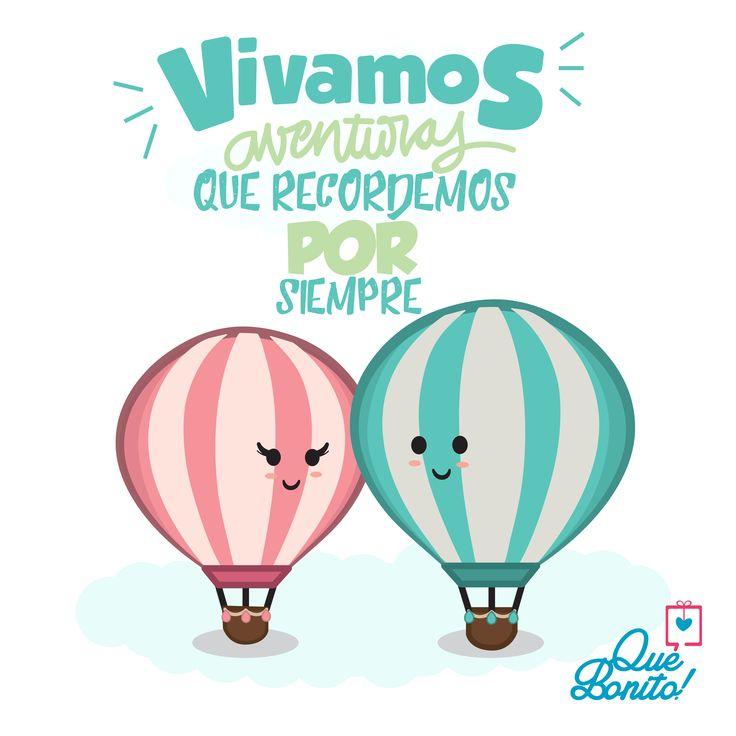 Recuerdos, anécdotas que queden grabadas en nuestras vidas #quote #frases #amor #quebonitostore #quebonito #regalos