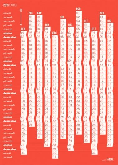 Graphic Safari: 2011_50x70