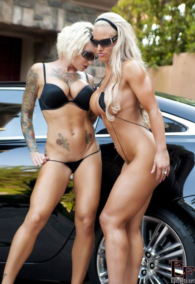 50 shades of tattooed whore chantelle fox - 4 10