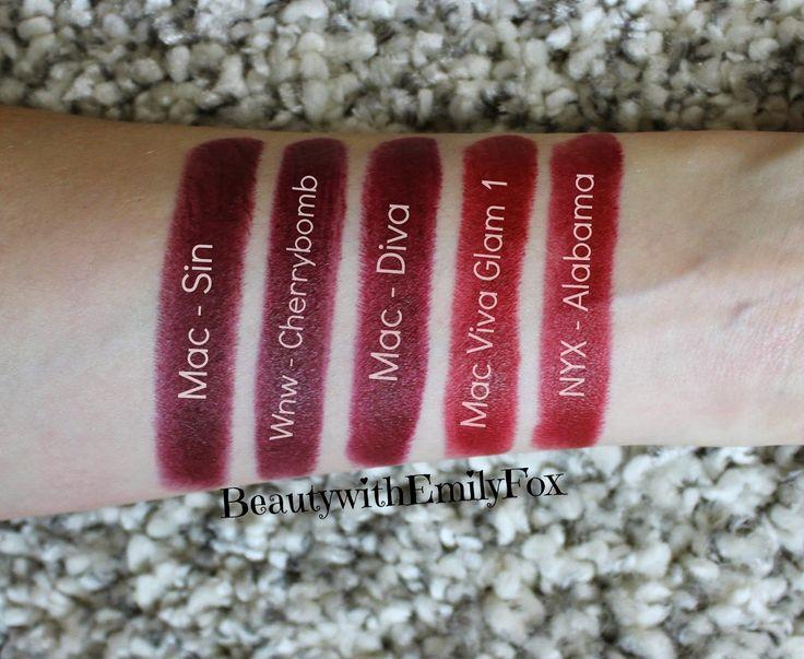 133 best images about Makeup on Pinterest | Mac twig lipstick, Mac ...