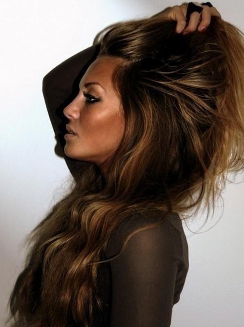 Bronce Hair Style Pinterest Bronce