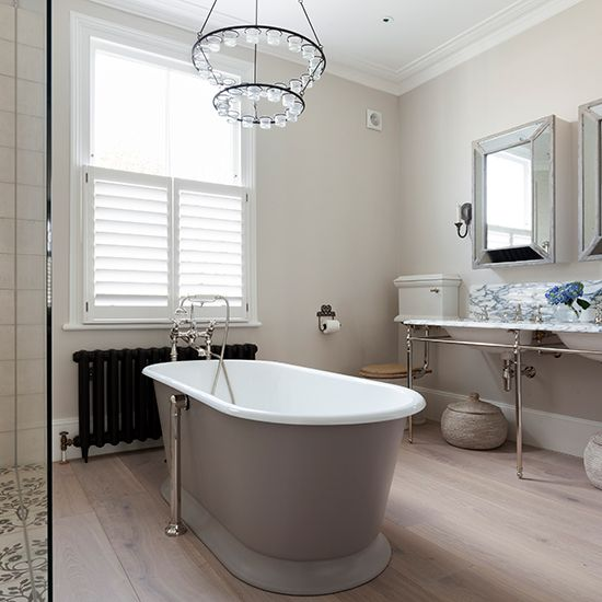 The 48 best images about dream bathrooms on pinterest for Bathroom design london uk