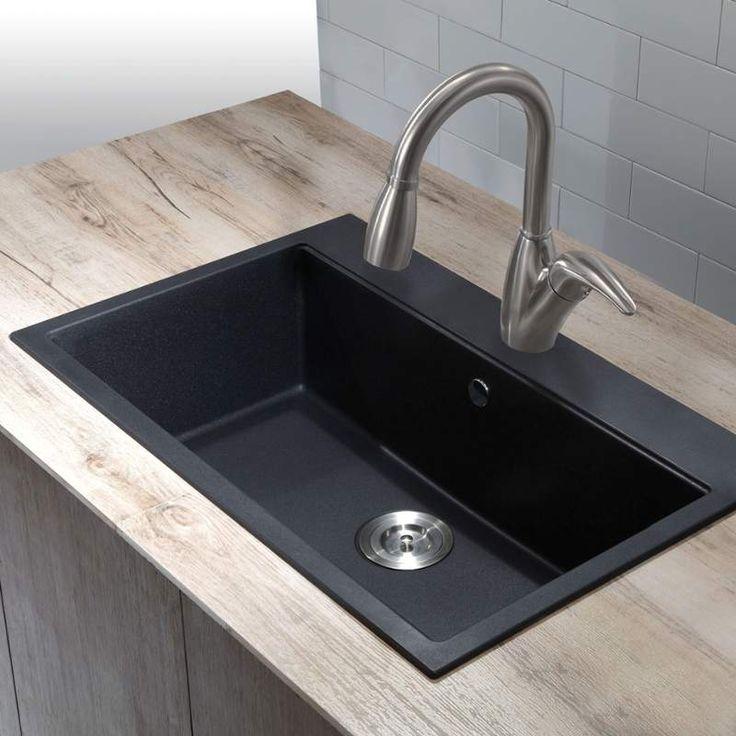 Kraus KGD 412 Kitchen Sink   Build.com