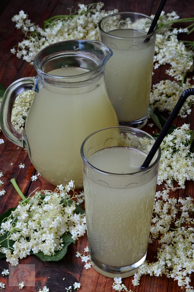 Socata, o bautura racoritoare aromata cu multiple proprietati.