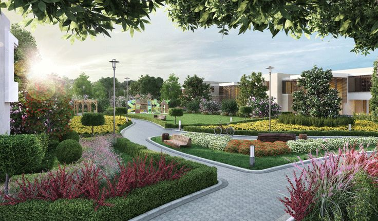 Dubai's Sobha secures financing to help fund $4bn project
