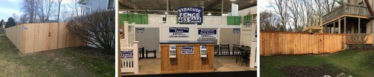Syracuse Fence #security #companies #in #syracuse #ny http://law.remmont.com/syracuse-fence-security-companies-in-syracuse-ny/  # Welcome to Syracuse Fence – We are your pool fence and enclosure specialists in CNY! Sidewalk Sale! 4/3 – 4/30 Up to 80% off! ON SALE NOW – White Vinyl Privacy Fence $27/ft – Now thru 4/30 We are […]